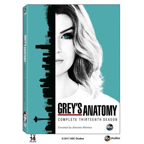Furlas Yolande As Seen On Greys Anatomy by Own Season 13 Of Grey S Anatomy On Dvd Grey S Anatomy