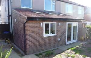 single storey house extensions sheffield architects