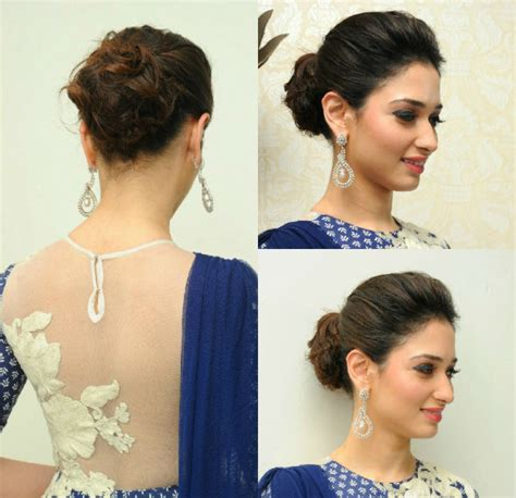 indian hairstyles in a bun a guide to making the messy bun hairstyle indian beauty tips