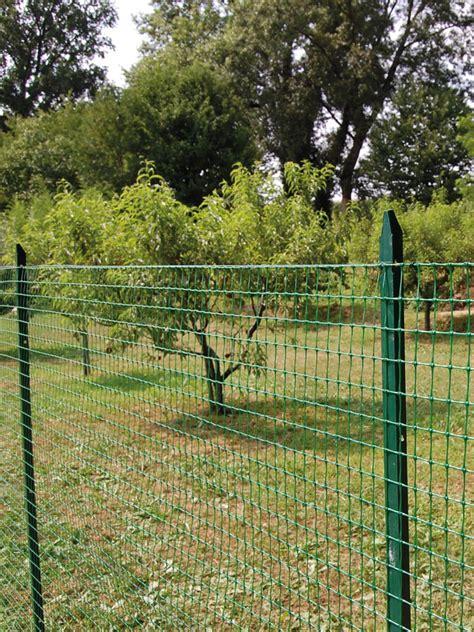 reti per recinzioni giardino ranch recinzioni in plastica tenax