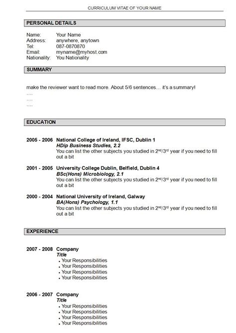Resume Template Quality 14 awesome quality assurance resume sle templates