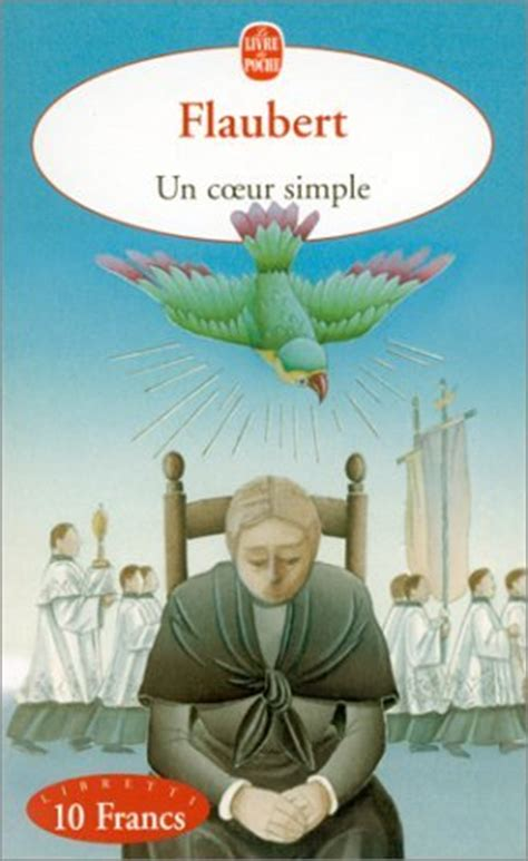un coeur simple gustave flaubert g 233 rard gengembre 9782080720474 amazon com books un coeur simple gustave flaubert 1877