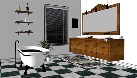 Small Bathroom Layout Design ? Derektime Design : Best Ideas and Decoration Small Bathroom Layout