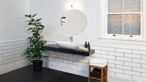 instant style with a vessel basin diy inspiration mitre 10