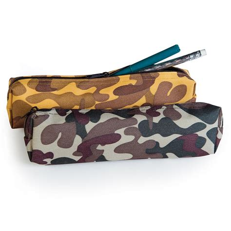 Pencil Pouch cool pencil cases camo keepers pencil pouch shop geddes