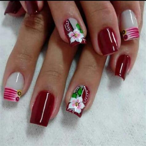 imagenes de uñas decoradas girasoles 75 dise 241 os de u 241 as decoraci 243 n de u 241 as decoradas con