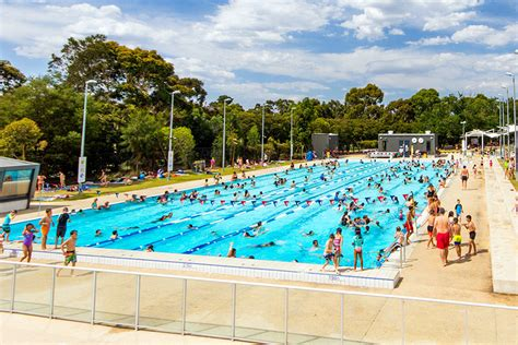 pool images 50m pool oakleigh recreation centre