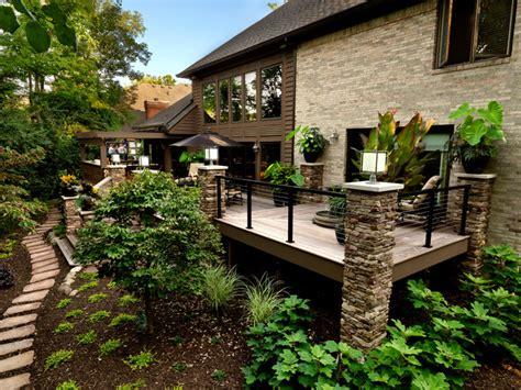 outdoor spaces traditional patio cincinnati by outdoor spaces traditional deck cincinnati by