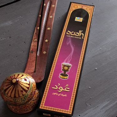 Indian Oudh wood Incense sticks, by Pankaj Indian online store Empty Box Weight