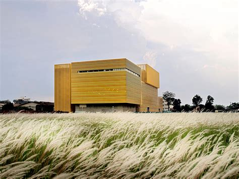 dp architects sunray dp architects archdaily