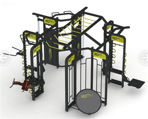 cross fit machine all in one combo fitness machine
