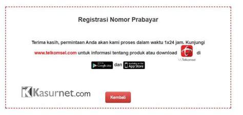 alamat host untuk simpati as cara registrasi ulang kartu simpati dengan mudah