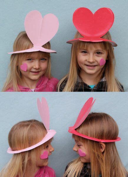 Paper Hats For Preschoolers - best 25 preschool crafts ideas on
