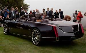 This Is For The Players In The Cadillac Cadillac Ciel Concept Amcarguide American