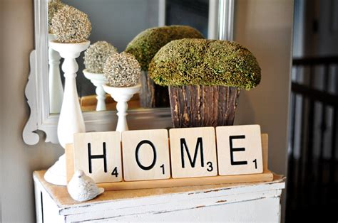 scrabble home large scrabble tiles free shipping