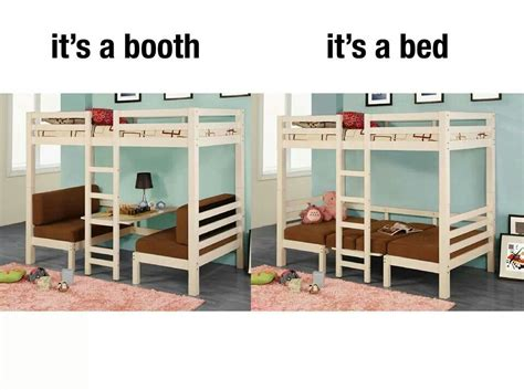 cool bunkbeds cool bunk bed for the home pinterest