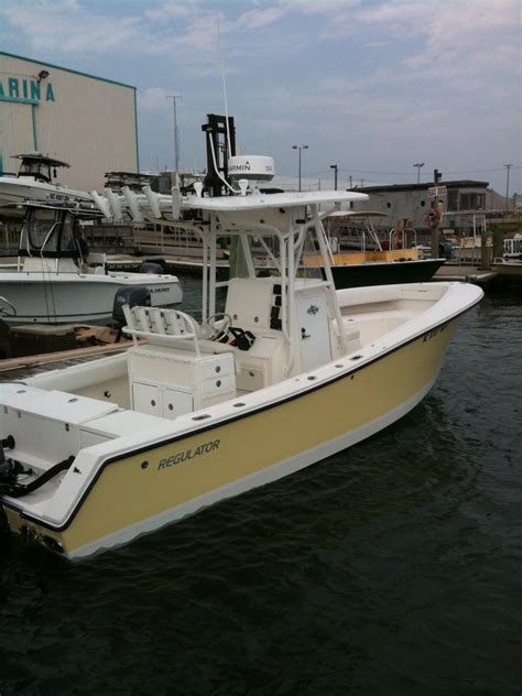 are regulator good boats sold 2003 regulator 24fs the hull truth boating and