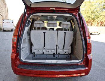 Dodge Caravan Cargo Space Dimensions Dodge Caravan Cargo Space Dimensions