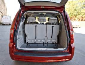 2008 dodge grand caravan our review cars