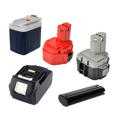 what do the symbols on cordless power tool batteries and chargers mean cordless power tool battery types and properties