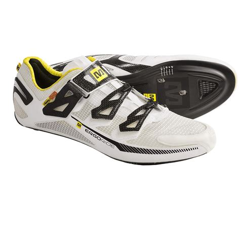 mavic road bike shoes mavic huez road cycling shoes 3 for save 35