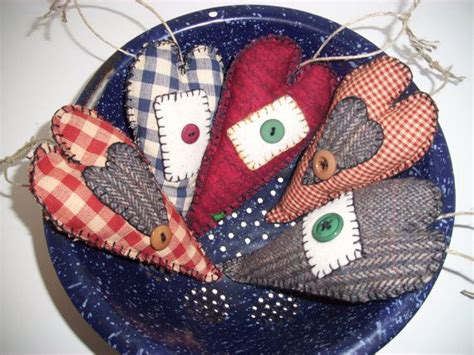handmade primitive rustic country christmas by