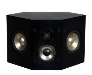 genesis mp monople surround loudspeaker ecousticscom