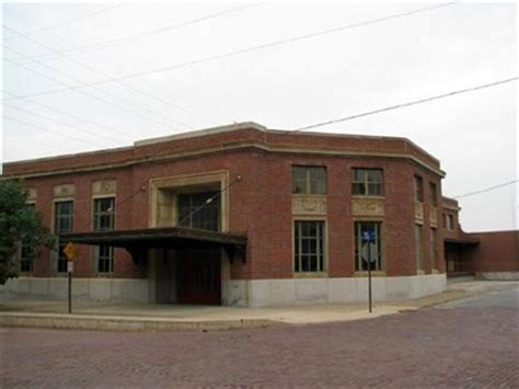 elyria station elyria ohio stations depots on