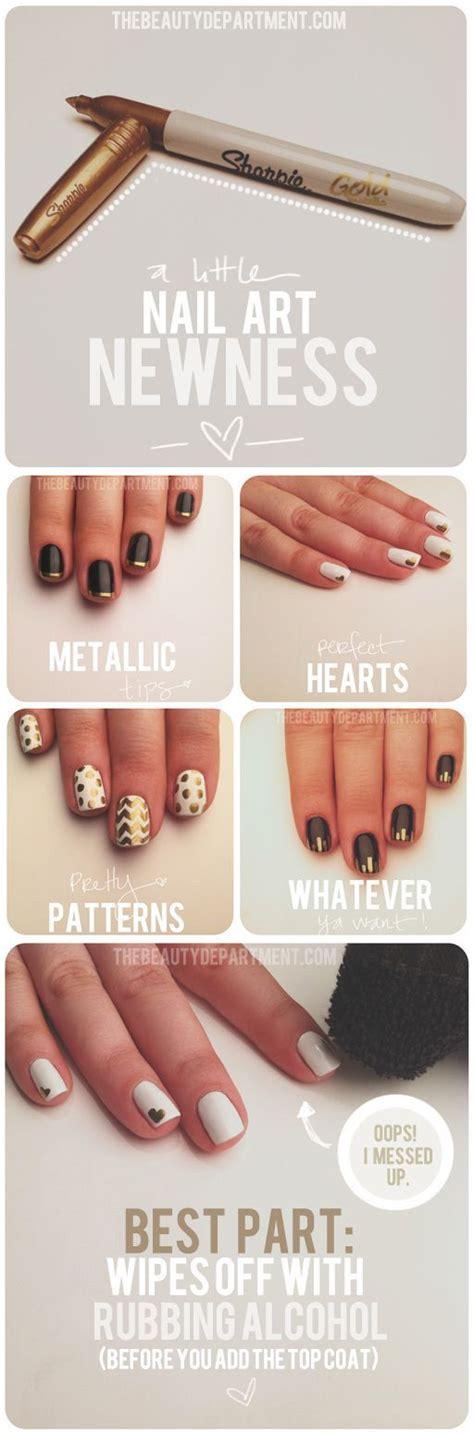 ideas  easy nail art designs  pinterest