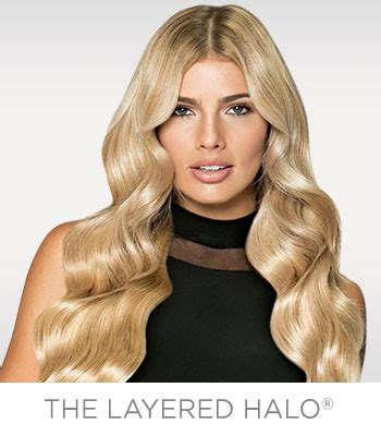 layered halo paris hair the new look hair salon ta paris hair