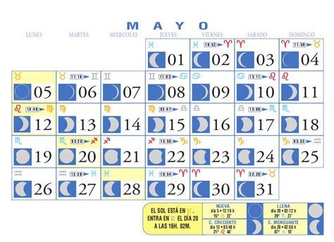 Calendario Mayo 2008 Calendario Lunar Mayo De 2008