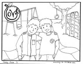 fruit of the spirit coloring pages fruit of the spirit coloring pages