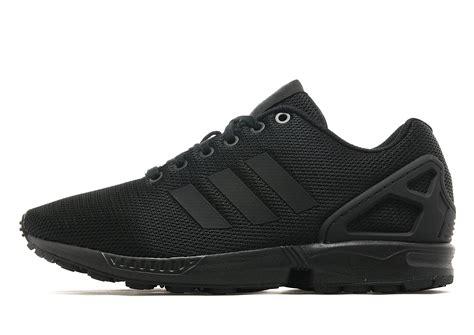 Adidas Cloudfoam Superflex Original Brande Black Gray adidas originals zx flux jd sports