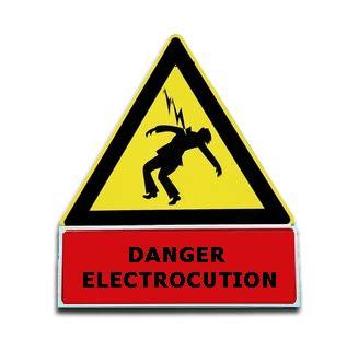 Electrocution Baignoire by Qu Est Ce Qu Une 233 Lectrisation Ou Une 233 Lectrocution