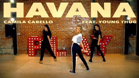 tutorial dance havana camila cabello quot havana quot feat young thug dance tutorial