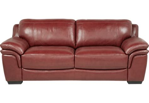 grand palazzo red leather reviews grand palazzo leather sofa classic contemporary