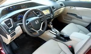 Honda Civic 2013 Ex 2013 Honda Civic Pros And Cons At Truedelta 2013 Honda