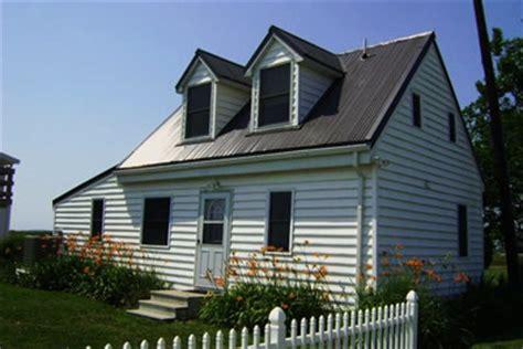 Chesapeake Bay Cottage by Chesapeake Bay Vacation Rental Sleeping Accomodations