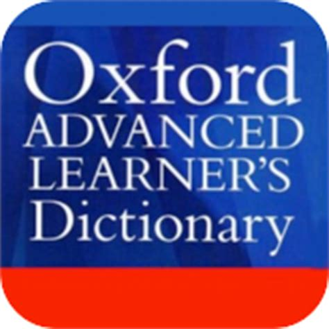 Oxford Advanced Leaners Dictionary app shopper oxford advanced learner s dictionary stardict data reference