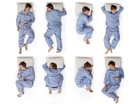 sleeping position what these 8 sleeping positions say about your brand