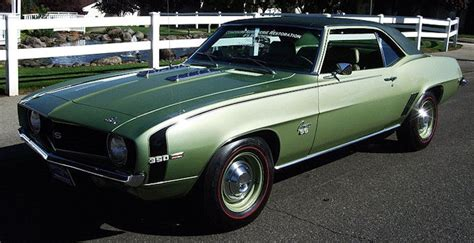 1969 camaro paint colors 1969 camaro paint codes