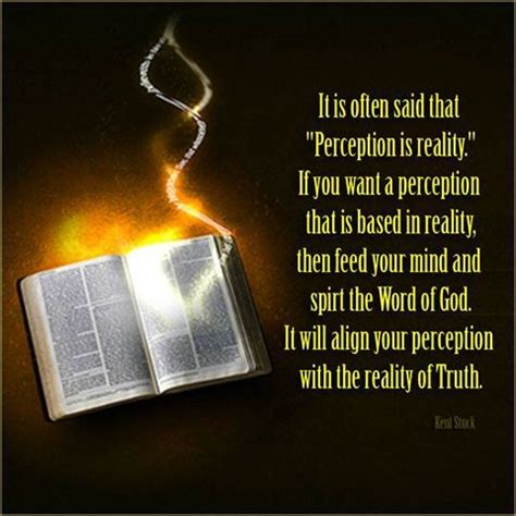 perception  reality quotes quotesgram