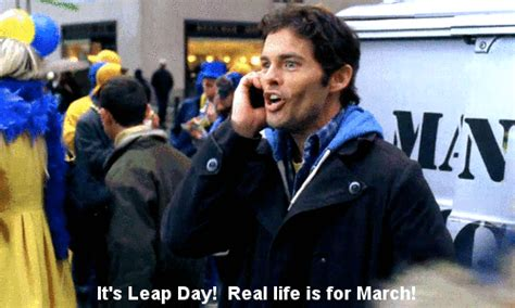 groundhog day jim carrey 8 leap day quotes that celebrate feb 29 because there is