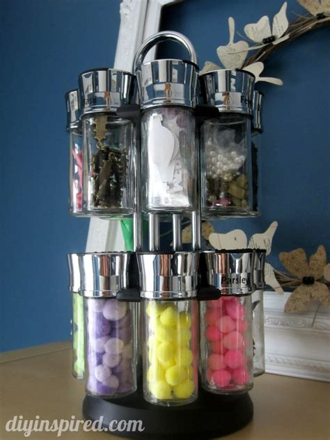 craft diy 30 diy storage ideas for your and crafts supplies