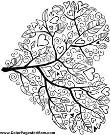 coloring pages for adults hearts 17 best ideas about colouring pages on