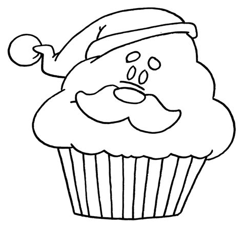 cute cupcake coloring pages coloring pages
