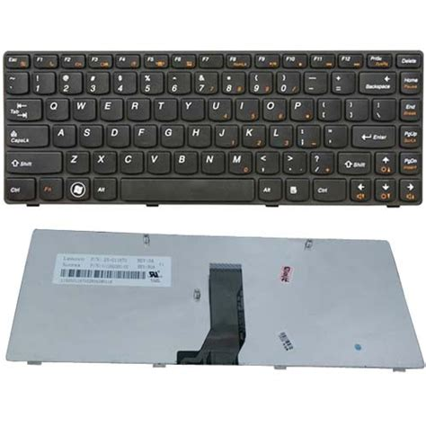 Keyboard Laptop Lenovo G470 Buy Lenovo Ideapad G470 G470ah G470gh G475 Laptop Keyboard