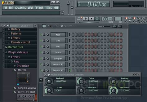 fl studio latest full version download fl studio producer edition 12 4 2 free download