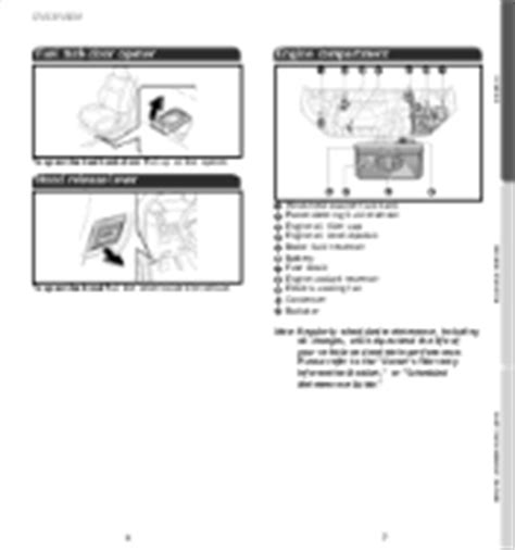2005 scion xb problems online manuals and repair information