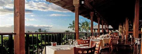 Open Table Hawaii by Hawaii Restaurants Among Best For Outdoor Dining Hawaii Grinds